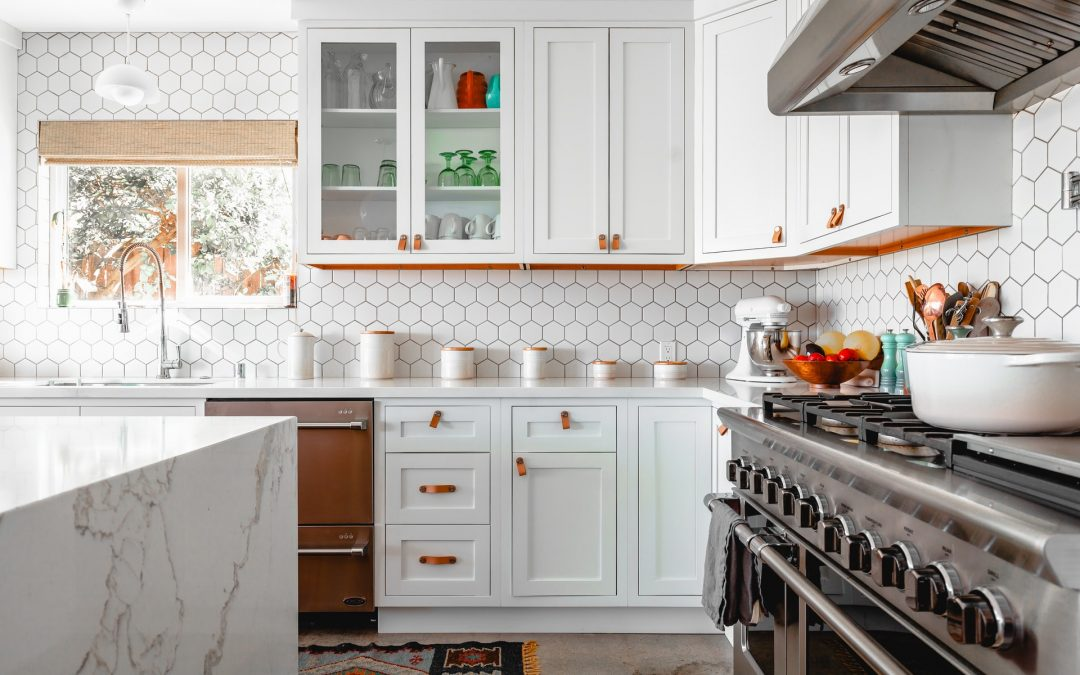 Kitchen Remodel Styles & Costs