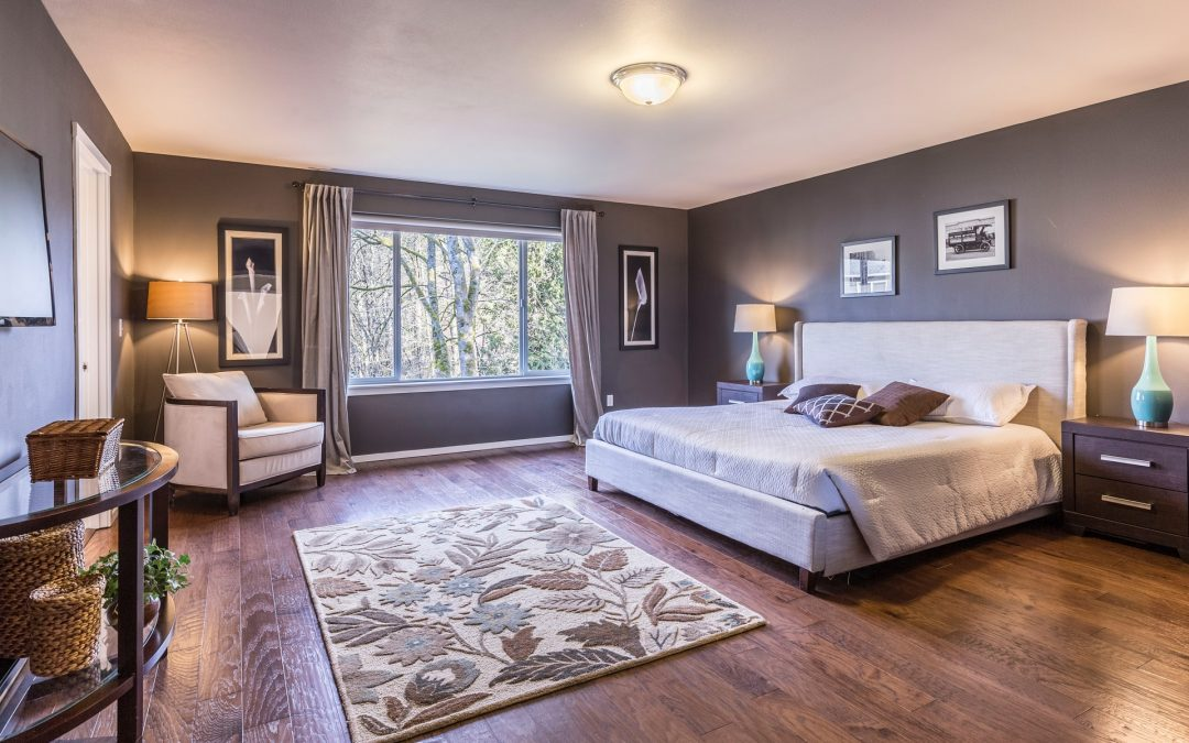 Luxury Master Suites Styles & Costs